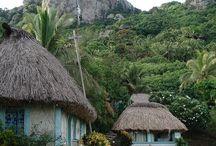 Traditional Village Resort