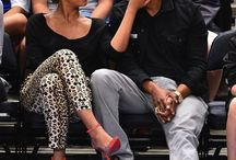 Celebrity Couples / by BarbaraAnn Morris