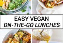 Vega lunch
