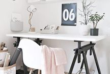 Workspaces by MyHomeStyle
