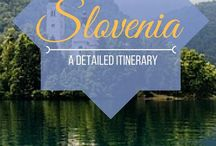 • travel • (with tori in slovenia)