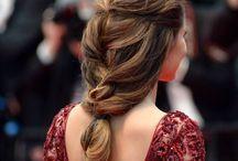 お気に入りのヘアスタイル・メイク / hair_beauty