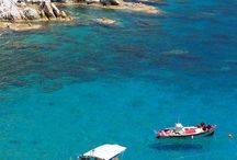 My Greece (Chios -Samos-Ikaria)