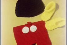 My Crochet Creations-Trava Malli