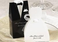Wedding Favors & Bonbonnieres / ♥ More wedding ideas … wedding reception favours (gifts) & bonbonnieres (sweet treat) ♥