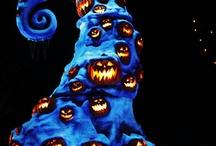 Halloween Night / Halloween - La notte delle streghe - la notte più famosa e spaventosa che racchiude miti e leggende..quel sapore di dolce e spaventoso, ma magico e misterioso che piace a grandi e piccini