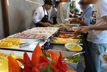 Restaurante El chef y el mar / Lima