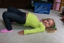 kids oefening