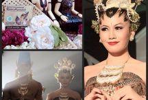 "Lulur Organic Roro Mendut / ""THE 1ST INDONESIAN TRADITIONAL ORGANIC SKIN CARE"""