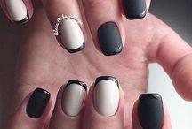 Nails simply