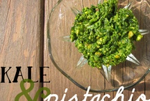 Healthy Recipes / by Lacey McKinney