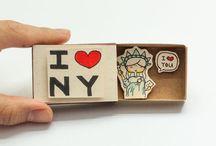 new york basteln