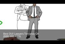 DUI Attorney in Torrance