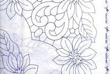 Designs convert to stitches