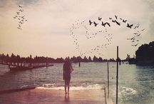 Wanderlust / Spaces and places I'd like to visit <3 / by LyssJulzHab