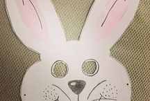 Mask craft and templates