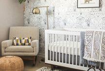 DESIGN | BABY'S ROOM