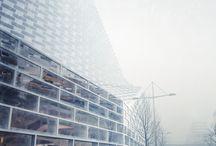 Visualisation / Architecture, design, visualisation, Slovakia