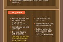 Infographics: Tips, Tricks, Tutorials  & all things cooking!