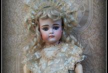Kestner Doll