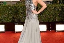 Golden Globes 2014 Best Dressed