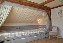 Podkrovní místnosti