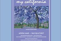 Whittier Reads / One book, one city--presented annually by the Whittier Public Library Foundation