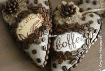 кофейности