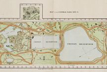 Olmsted Parks / Images and Information about parks designed by Frederick Law Olmsted and his successors