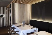 Restaurants and Bar Deco Design