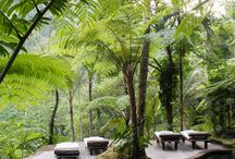 "Bali MET Eco-gardens / The M.E.T. (Myth-Eco-Techno) experience is Bali's newest form of sustainable Infotainment tourism. M.E.T. guests come to enjoy the mythology, the sun and the enchanting landscape and technology (past-present-future) everything combined together in the Paradise of the Future. ""Baliphiles"" Guests who stay longer, more frequent, or even live, go for the deeper experience, they explore and absorb. http://www.professionalnobodies.net/projects/met-tourism/index.html"