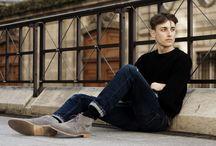 EDITORIAL Alexander - MALE MODEL SCENE / EDITORIAL MALE MODEL SCENE model Alexander HUCHTHAUSEN @bananasmodels photographer: IAN MIND