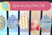 Good Fun - Easter Crafts