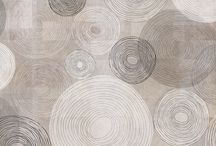 Soft circles / I design wallpapers. They are for sale. You can write me a message to receive more details.