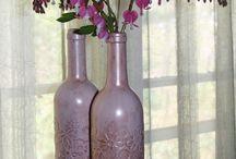 bottle ideas