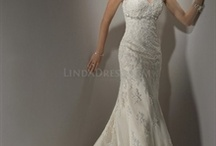 Wedding Dresses / by Joy McKay