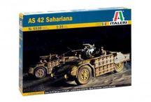 Modellini militari da assemblare / Modellismo militare, carri armati, auto blindate, cannoni