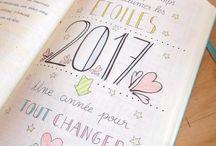 Agenda organisation journal