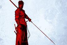 Knights & Warriors