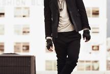 . Men Fashion .