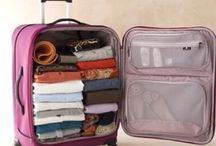 Органайзеры/дорожные сумки/хранение