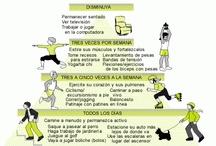 pirámides de ejercicios