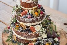 Wedding - Catering and Cake