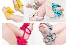 DIY Clothing and Accessories for the kids♥