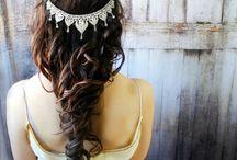 Hair Jewerly