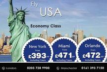Fly USA