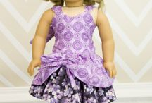 American Girl Doll Patterns
