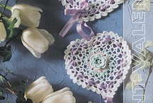 Crochet miscellaneous 1
