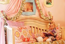 Home--Kids rooms / by Distinctive Artistry