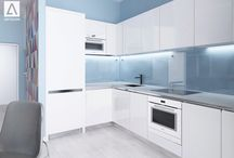 ARTIDOM | Kitchens | Дизайн кухни